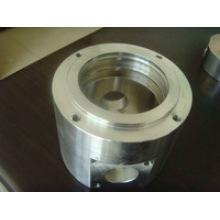5 Achsen CNC Vertikalbearbeitung Drehen und Fräsen Teile