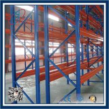 High Density Factory Use Warehouse Rack de stockage industriel