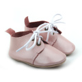 New Styles Genuine Leather Quality Oxford Shoes Baby