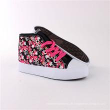 Kinderschuhe Kinder Comfort Canvas Schuhe Snc-24253