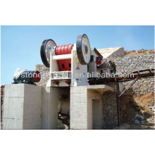 Stone Production PLANT