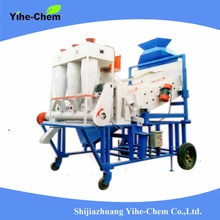 grain vibrating sieve machine