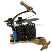 Máquina de tatuagem de cobre