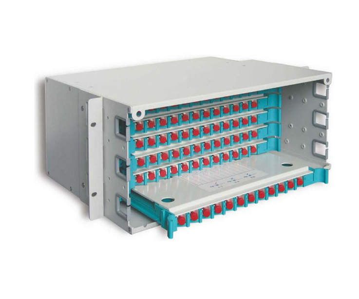 Odf Fiber Distribution Panel