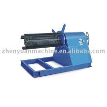 Fornecedor de China de decoiler automático de 5T, desbobinador automático, desmontagem de máquinas
