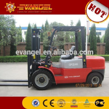 China 4T YTO Diesel Forklift cpcd40 with 6m lift height