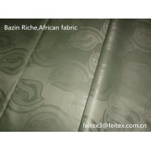 2014 хороший Африканский одежды ткани дамасской shadda жаккардовые кофе цвет riche базин сбывание промотирования новое прибытие полиэфир текстиль