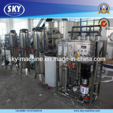 RO Water Filter System/Water Treatment Plant