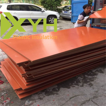 Máy Phenolic Resin Sheet