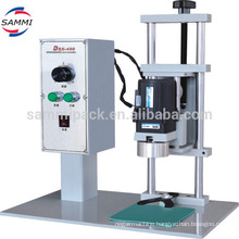 Hot sale CE approved safety sprayer bottle capping machine