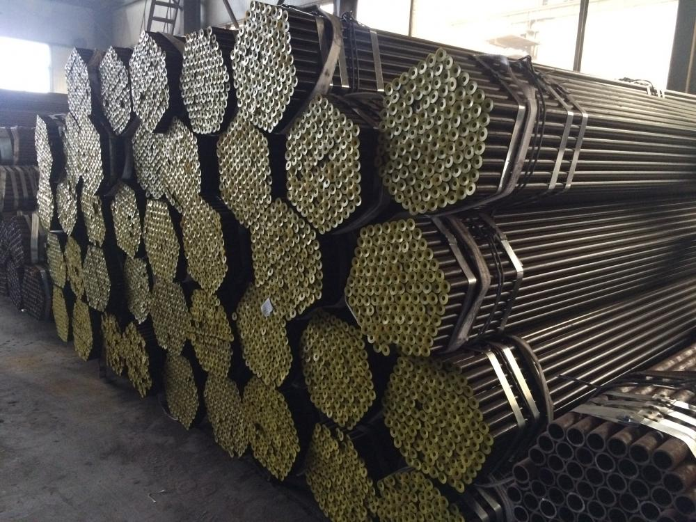 熱間圧延SEAMLESS STEEL PIPES