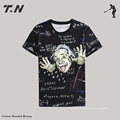 New Custom Fashion Design T-Shirts