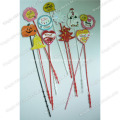 Musical Cards, Flower Shape Musical Cards, Greeting Cards