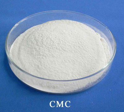 Carboxymethyl cellulose Auxiliary Agents