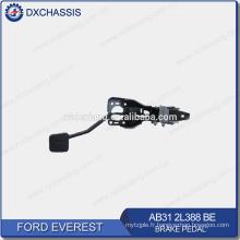 Véritable pédale de frein Everest AB31 2L388 BE