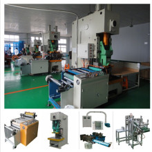 Aluminium Foil Container Machine Suppliers