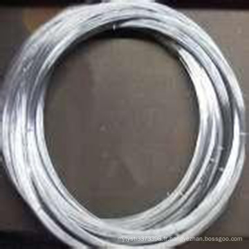 Approvisionnement Diamètre 0.5-6.0mm Gr 9 Titanium Wire