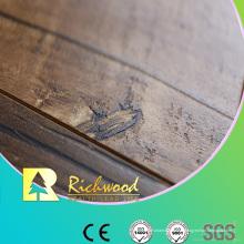 Revestimento de madeira laminado de Eir HDF do revestimento da cera