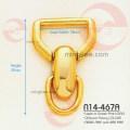 Belt's Ring Buckle for Shoulder Bag (N14-467A)