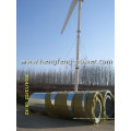 sistema de turbina de viento de la en-rejilla 200KW pos alta para el uso casero