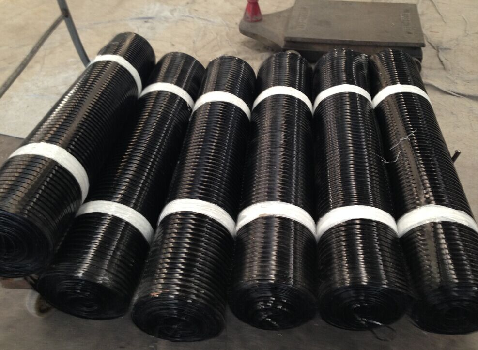 Engineering HDPE Einachsiges Geogrid
