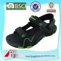China OEM borracha tpr homens sandália chinelo