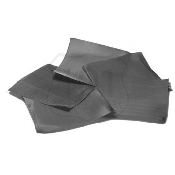 Nickle a tricoté le treillis métallique de l'usine de la Chine