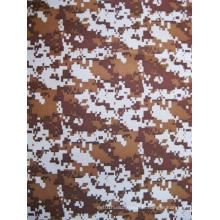 Fy-DC08 600d Oxford Polyester Printing Tissu de camouflage numérique