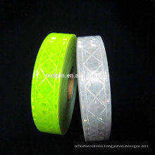 PVC Sewing Reflective Tape for Safety Clothing/Pants/Shoes/Cap