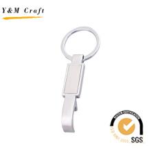 Porte-clés personnalisé avec décapsuleur de haute qualité