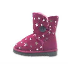 OEM/ODM for Toddler Sheepskin Boots Childrens Boots and Shoes Size 5 supply to Sao Tome and Principe Exporter