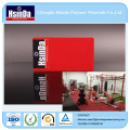 SGS Certificate Free Sample Powder Coating for Heavy Duty Fitness Equipment