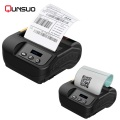 Label Android Bluetooth Portable Thermal Printer