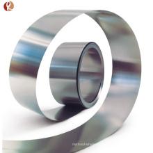 Hoja de estampado en caliente de aleación de titanio de níquel