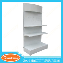 industrial tool holder wall perforated sheet metal display racks
