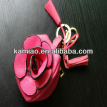 fashion accessories flower bag tassels accessory pendant