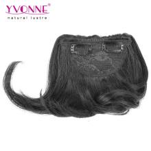 2016 neue Ankunft Top Qualität Menschliches Haar Clip in Pony