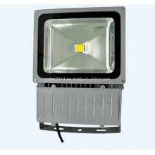 Jardin 70W IP66 High Power LED Lighting Floodlight Extérieur