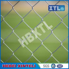 Best Quality for Welded Wire Mesh Fence 6 Foot Chain Link Fence supply to Martinique Supplier