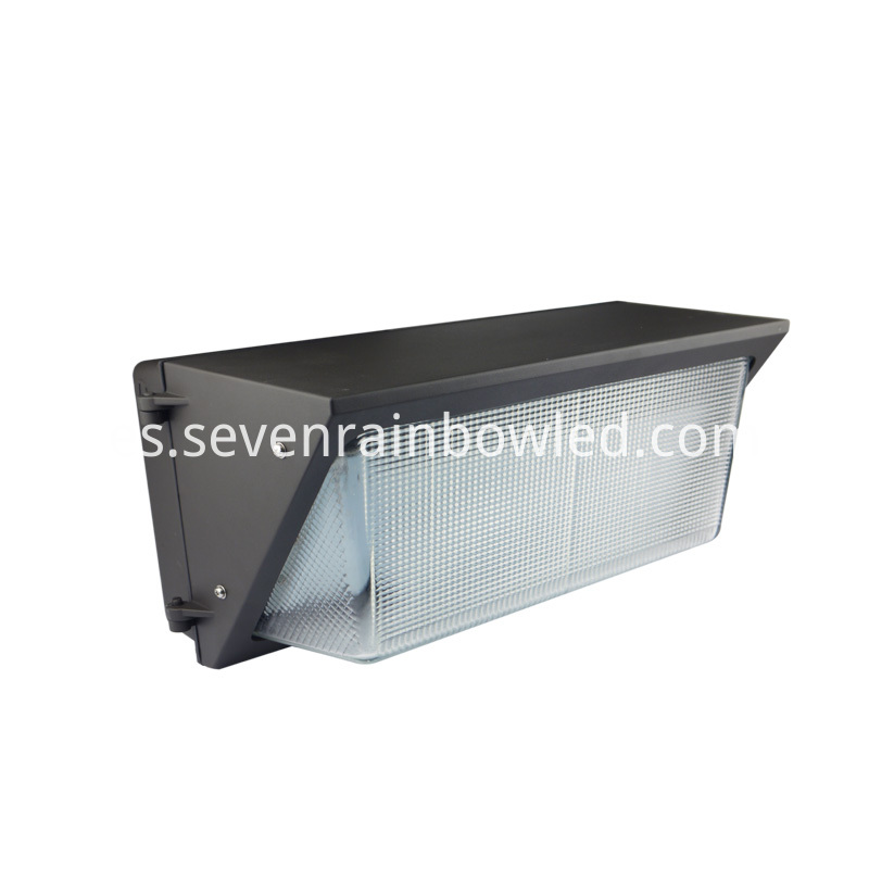 led wall pack 3000k