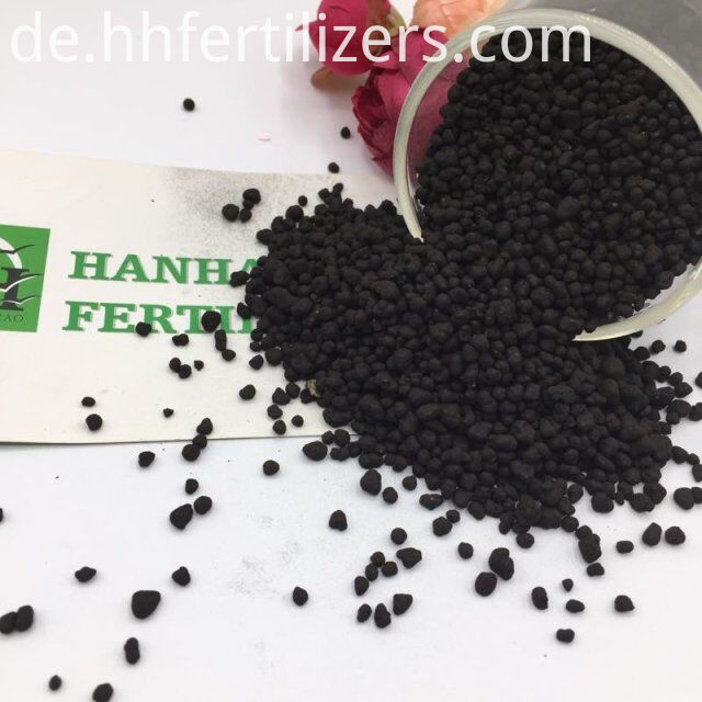 Npk Humic Acid