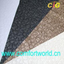 Cuir en PVC (SAPV04320)