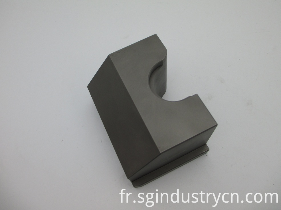 High Quality Precision Mini Cnc Milling Parts