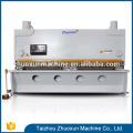 China Qc11Y-8X4000 Shearing Cnc Machine Price Sheet Metal Press Brake