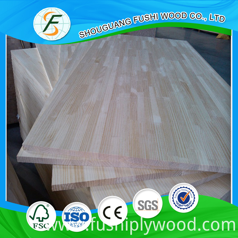 finger joint board x022