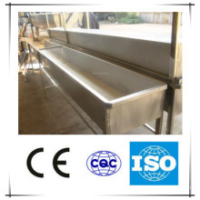 Pluck /Animal Internal Organs Removal Chute Machine for Poultry Slaughtering