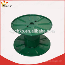 punching metal steel cable reel for wire