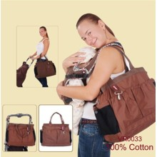 Cute Fashion Mummy Bag&baby diaper bag