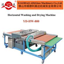 La Chine fournisseur verre machines Machines à laver