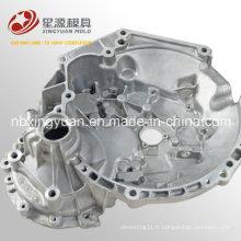 Chinoise exportée finement transformée en aluminium de qualité supérieure Carter à charbon moulé sous pression